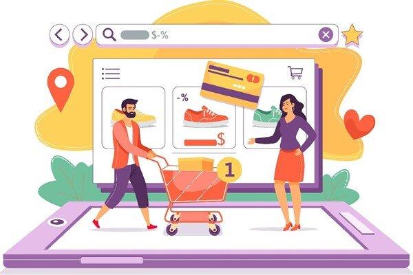 DigisoLONDON services -ecommerce