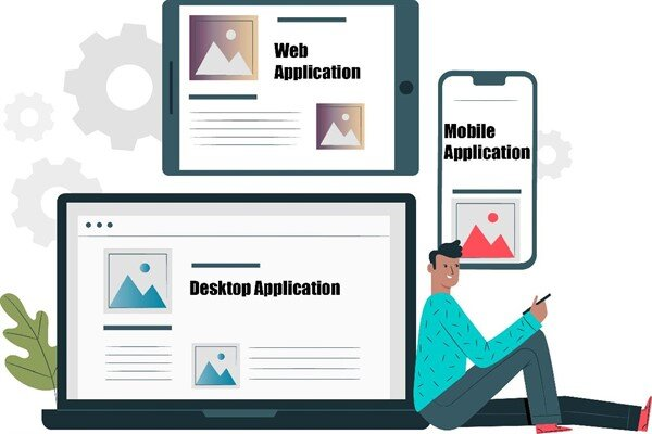 DigisoLONDON Services - Applications