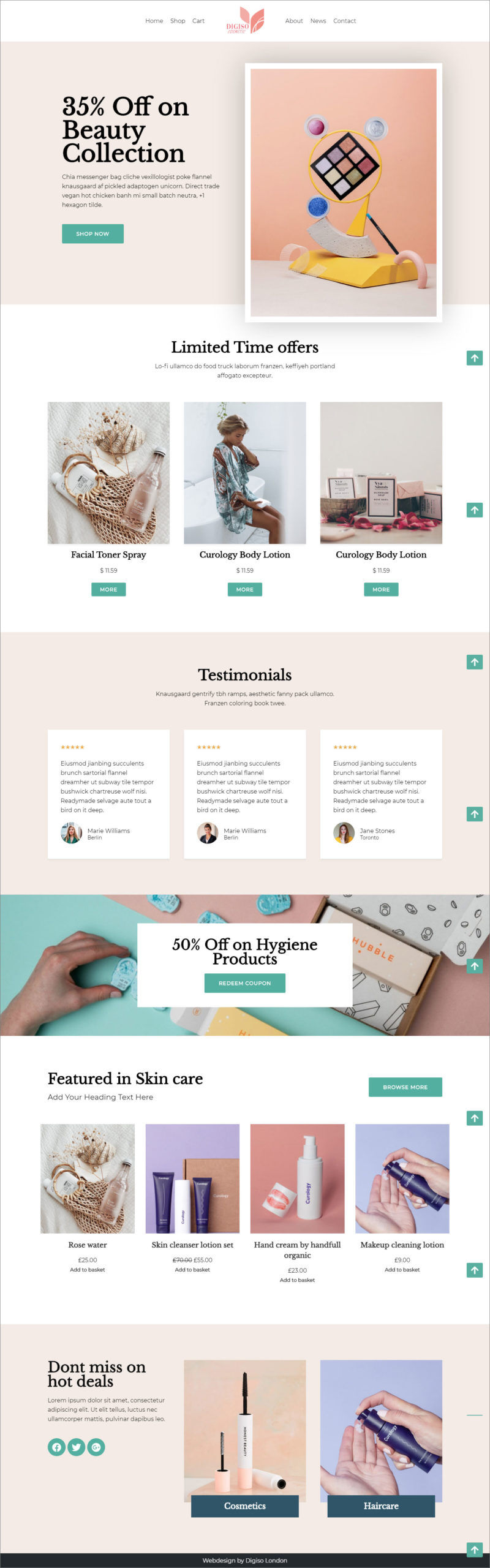 ecommerce-website-for-cosmetic-shop